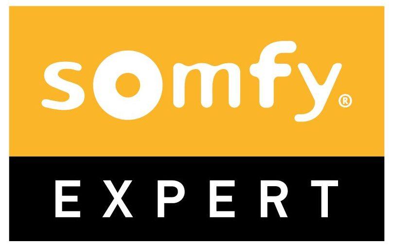 Logo_Somfy_Expert-mafon-bramy-garażowe-kraśnik-automatyka do bram