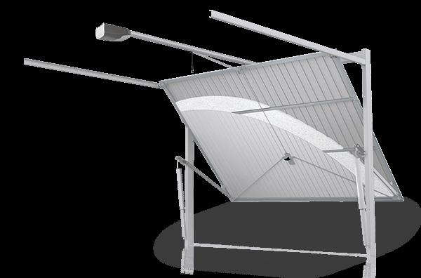 brama-uchylna-tyl-wisniowski-mafon-krasnik-automatyka-do-bram-garażowych